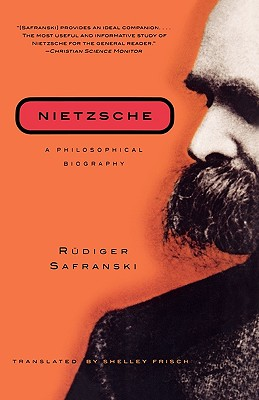 analysis of the philosophical biography about friedrich nietzsche by rudiger safranski 2018-04-10 arthur schopenhauer (/ˈʃoʊpənˌhaʊər/ 22 february 1788 – 21 september 1860) was a german philosopher he is best known for his 1818 work the world as will and representation (expanded in 1844), wherein he.