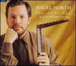 Nigel North: Bach on the Lute