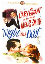 Night and Day - Michael Curtiz