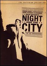 Night and the City [Criterion Collection]