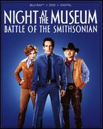 Night at the Museum: Battle of the Smithsonian [Blu-ray] - Shawn Levy