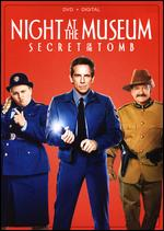 Night at the Museum: Secret of the Tomb - Shawn Levy
