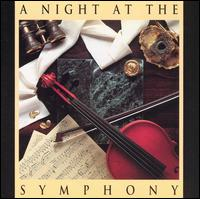 Night at the Symphony - Various Artists