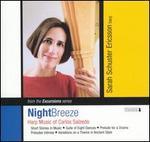 Night Breeze: Harp Music of Carlos Salzedo