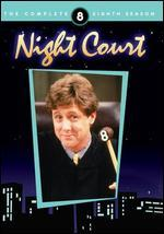 Night Court: The Complete Eighth Season [3 Discs]