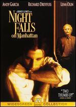 Night Falls on Manhattan - Sidney Lumet