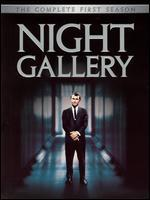 Night Gallery: The Complete First Season [3 Discs]