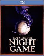 Night Game [Blu-ray]