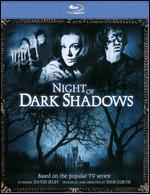 Night of Dark Shadows [Blu-ray]