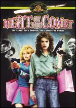 Night of the Comet - Thom Eberhardt