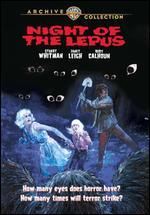 Night of the Lepus - William F. Claxton