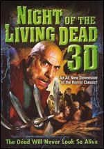 Night of the Living Dead 3D [3D] - Jeff Broadstreet