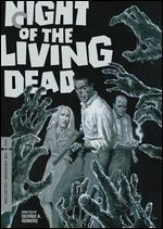 Night of the Living Dead [Criterion Collection]