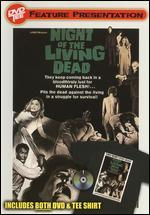 Night of the Living Dead [With T-Shirt]