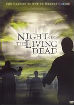 Night of the Living Dead - George A. Romero