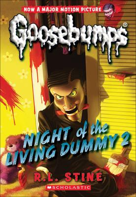 Night of the Living Dummy - Stine, R L