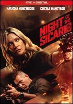 Night of the Sicario [Includes Digital Copy]