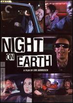 Night on Earth - Jim Jarmusch