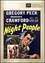 Night People - Nunnally Johnson