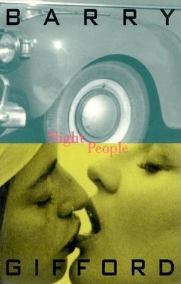 Night People - Gifford, Barry