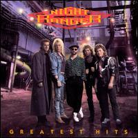 Night Ranger's Greatest Hits - Night Ranger