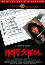 Night School - Ken Hughes