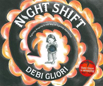 Night Shift - Gliori, Debi