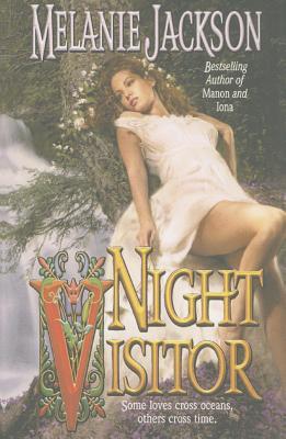 Night Visitor - Jackson, Melanie