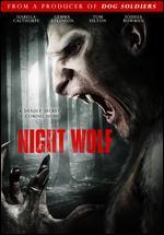Night Wolf - Jonathan Glendening