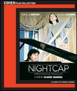 Nightcap [Blu-ray] - Claude Chabrol