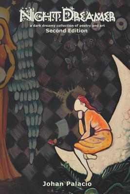 Nightdreamer: Second Edition - Palacio, Johan