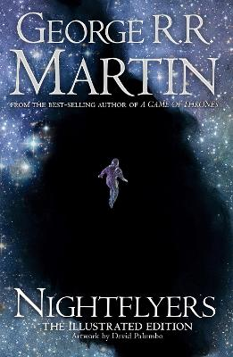 Nightflyers - Martin, George R. R.