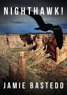 Nighthawk! - Bastedo, Jamie