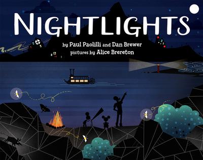 Nightlights - Paolilli, Paul