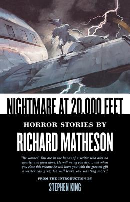 Nightmare at 20,000 Feet: Horror Stories - Matheson, Richard, and King, Stephen (Introduction by)