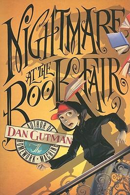 Nightmare at the Book Fair - Gutman, Dan
