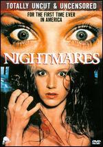 Nightmares - John D. Lamond