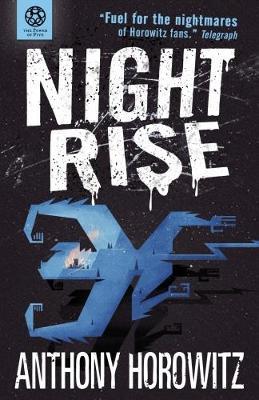 Nightrise - Horowitz, Anthony