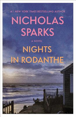Nights in Rodanthe - Sparks, Nicholas