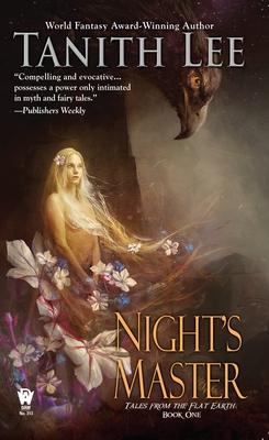Night's Master - Lee, Tanith