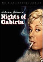 Nights of Cabiria [Criterion Collection]