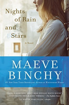 Nights of Rain and Stars - Binchy, Maeve