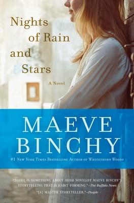 Nights of Rain and Stars - Binchy, Maeve