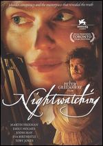 Nightwatching - Peter Greenaway