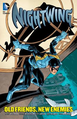 Nightwing - Wolfman, Marv