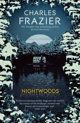 Nightwoods - Frazier, Charles