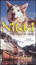 Nikki:  Wild Dog of the North - Don Haldane; Jack C. Couffer