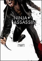 Ninja Assassin [French]