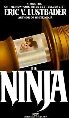 Ninja - Lustbader, Eric Van