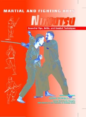 Ninjutsu - Chaline, Eric, and Trimble, Aidan (Editor)